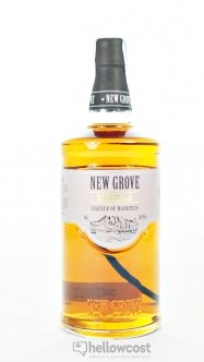 New Grove Vanilla Rhum 26% 70 Cl - Hellowcost