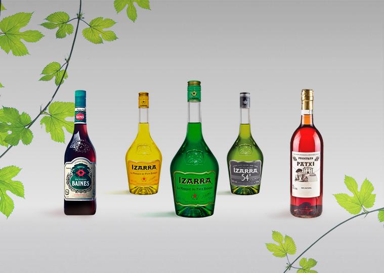 Les différentes saveurs du Pays Basque