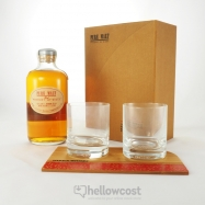 Nikka Red Perfect Serve Whisky 43% 70 Cl - Hellowcost