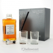 Nikka From The Barrel Whisky 51.4% 50cl Evolution - Hellowcost