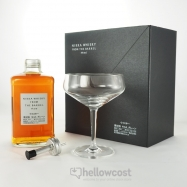 Wemyss Benrinnes Ginger Compote Whisky 1996 46% 70 Cl - Hellowcost