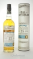OLD PARTICULAR BRUICHLADDICH 25 ANS WHISKY 50,1% 70 cl DOUGLAS LAINGS