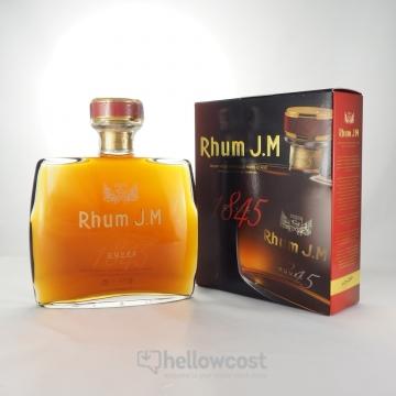Jm Rhum Rhum Agricole Cuvee 1845 42% 70 Cl
