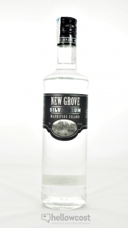 New Grove Rhum Solera 25 Ans 40% 70 Cl - Hellowcost