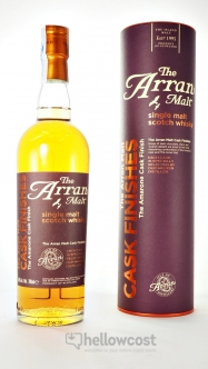 The Arran Whisky Lochranza Reserve 43% 70 Cl - Hellowcost