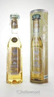 Reserva Del Señor Tequila Reposado 100% Puro De Agabe 38% 70 Cl - Hellowcost