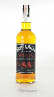 Whyte Mackay Special Whisky 40% 1 Litre - Hellowcost