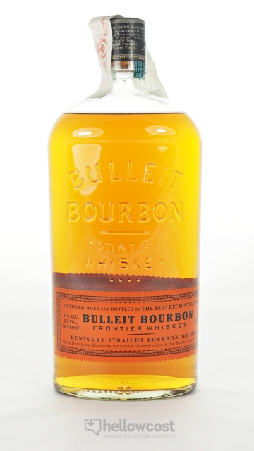 Bulleit Bourbon 45% 1 Litre