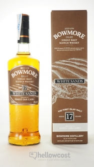 Bowmore Islay 100 Degrees Proof 57.1º 1Litre - Hellowcost
