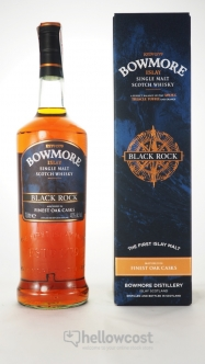 Bowmore 25 Ans Whisky 43% 70 Cl - Hellowcost