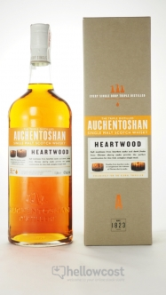 Auchentoshan Dark Oak Whisky 43% 100 cl - Hellowcost