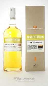 Auchentoshan Heartwood 43% 1 Litre - Hellowcost