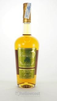 Berneroy Calvados Fine 40% 70 Cl - Hellowcost