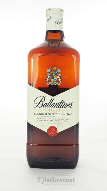 Ballantines Whisky Magnum 40% 2 Litres
