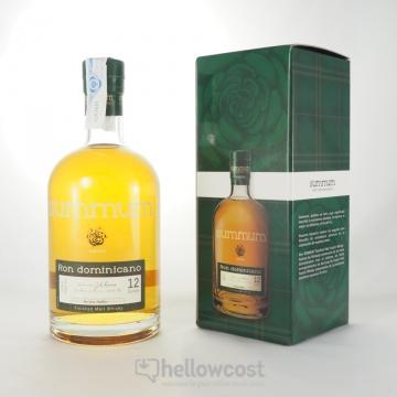 Summum Rhum 12 Ans Finished Malt Whisky 43% 70 Cl
