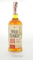 Wild Turkey 101 Proof Bourbon 50,5% 1 Litre