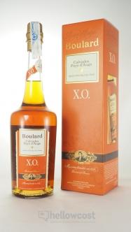 Boularr Xo Calvados 40% 70 Cl - Hellowcost