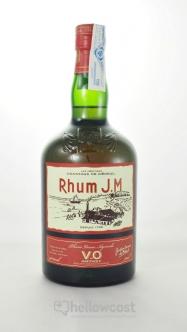 Jm Rhum V.S.O.P. 43% 70 Cl - Hellowcost