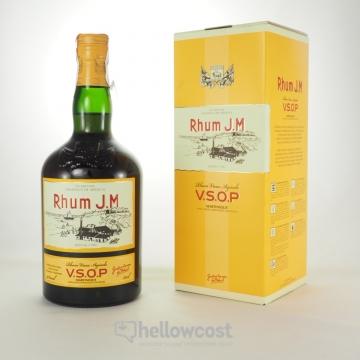 Jm Rhum V.S.O.P. 43% 70 Cl