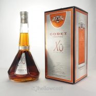 Godet Xo Extra Old Cognac 40º 70 Cl - Hellowcost