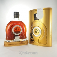 Barcelo Imperial 30 Ans Premium Blend Rhum 43º 70 Cl - Hellowcost