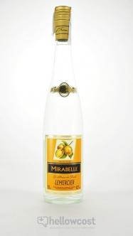 Eau De Vie Mirabelle Lemercier 42º 70 Cl - Hellowcost