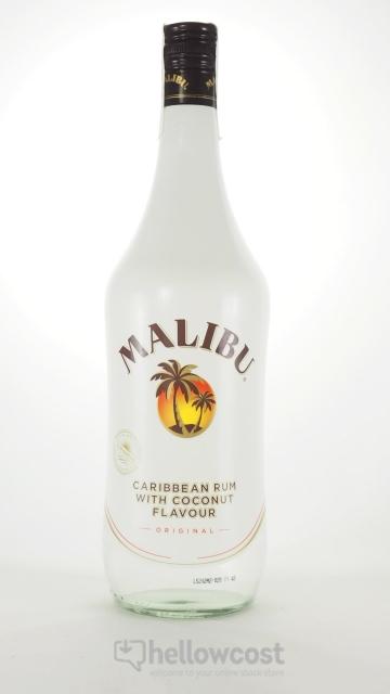 Malibu 18º 1 Litre