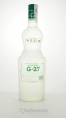 G-27 Peppermint Blanc 21º 1 Litre