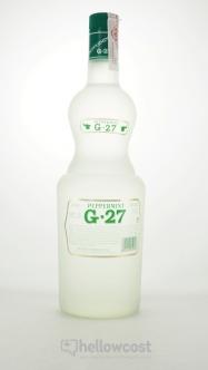 G-27 Peppermint 21º 1 Litre - Hellowcost