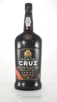 Cruz Rouge Porto 19.5º 1 Litre - Hellowcost