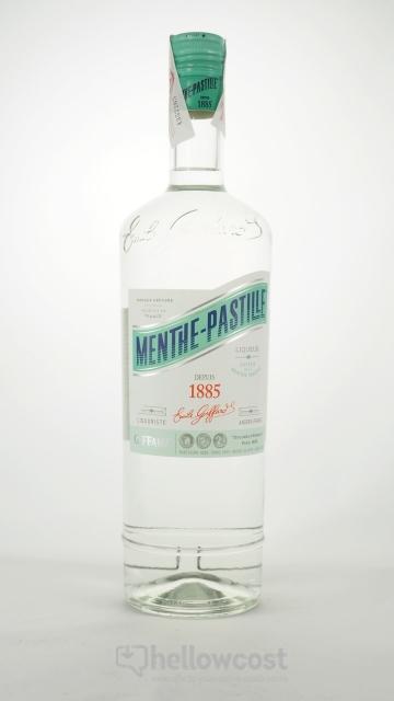 Menthe Pastille 24º 1 Litre