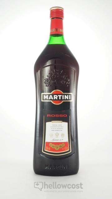 Martini Rosso Magnum Vermout 15º 1,5 Litres