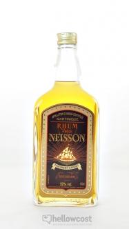 Neisson Rhum Ambre Agricole 50º 1 Litre - Hellowcost