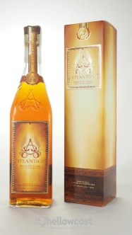Atlantico Private Cask Rhum 40º 70 Cl - Hellowcost