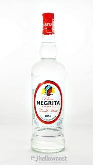 Negrita Bardinet Rhum Blanc 37,5º 1 Litre - Hellowcost