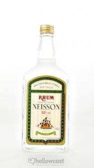 Neisson Rhum Blanc Agricole 55º 1 Litre - Hellowcost