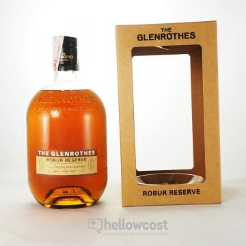 Glenrothes Selec Reserve Limited 1879 Malt Whisky 43º 1 Litre