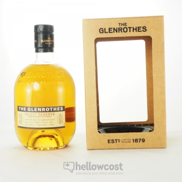 Glenrothes Selec Reserve Limited 1879 Malt Whisky 43º 70 Cl