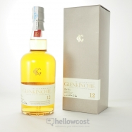 Glenkinchie 12 Years Malt Whisky 43º 70 Cl - Hellowcost