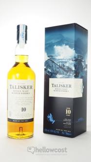 Talisker 10 Years Malt Whisky 45,8º 70 Cl - Hellowcost
