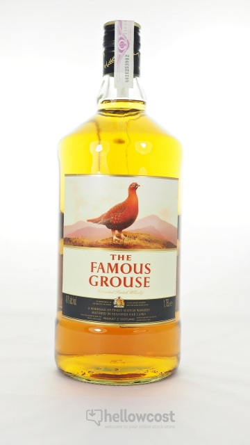 The Famous Grouse Whisky 40% 1.75 Litires