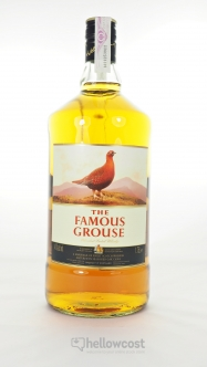 The Famous Grouse Toasted Cask Whisky 40% 70 cl - Hellowcost