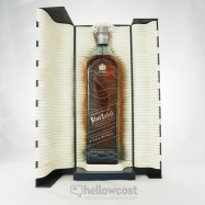 Johnnie Walker Blue Label Whisky 40º 1 Litre - Hellowcost