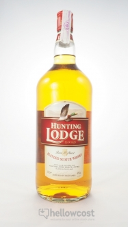 Hunting Lodge Whisky 40º 1 Litre - Hellowcost