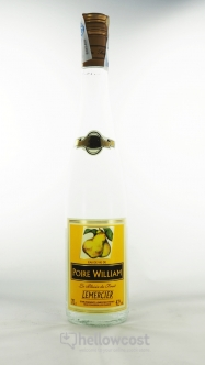 Eau De Vie Poire William Lemercier 42º 70 Cl - Hellowcost