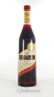 Reynac Rouge Pineau Des Charentes Aperitif 17º 75 Cl - Hellowcost