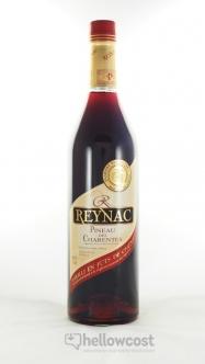 Reynac Rouge Pineau Des Charentes Aperitif 17º 75 Cl - Hellowcost