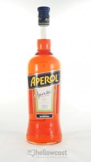 Aperol Barbieri Aperitif 11º 1 Litre - Hellowcost