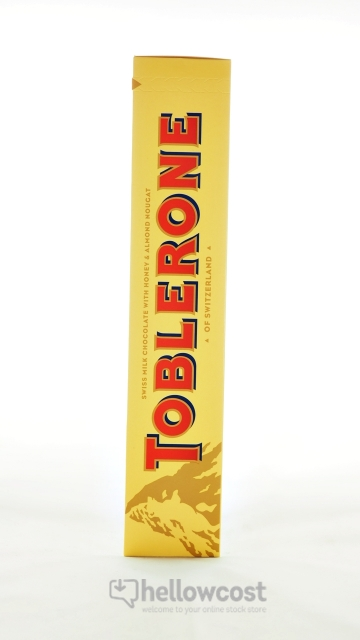 Toblerone Chocolat Au Lait 400 Gr