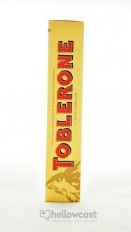 Toblerone Chocolat Au Lait 200 Gr - Hellowcost
